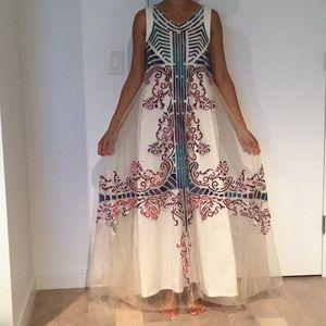 Anthropologie Dress by Geisha Designs